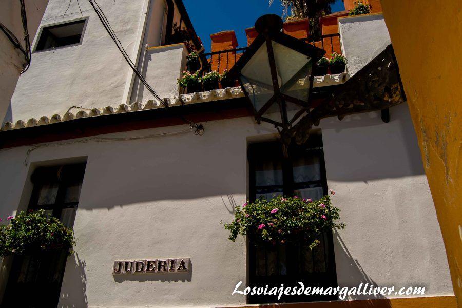 El barrio de la judería en Sevilla - Los viajes de Margalliver